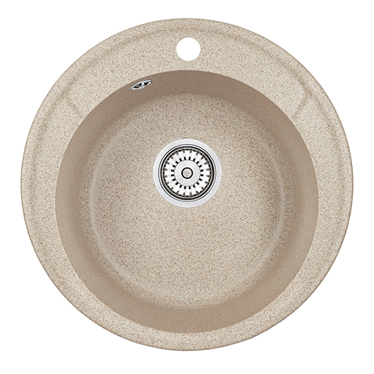 Кухонная мойка Granula Standard Оберон ST-4802 Классик (480 мм)