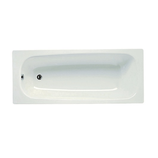 Ванна стальная Gala Fedra 150 (6500001, 1500х700 мм)