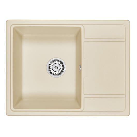 Кухонная мойка Granula GR-6503 Брют (650х500 мм)
