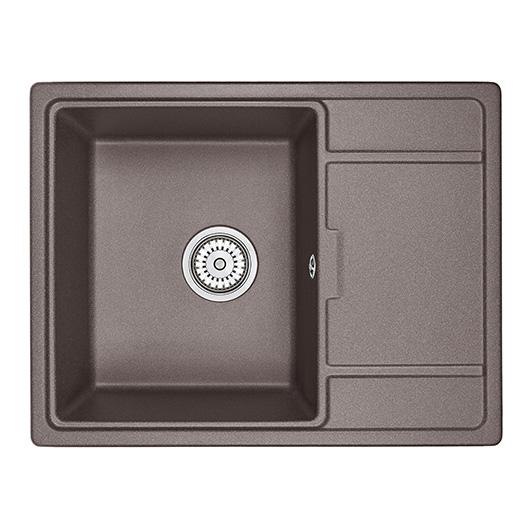 Кухонная мойка Granula GR-6503 Эспрессо (650х500 мм)