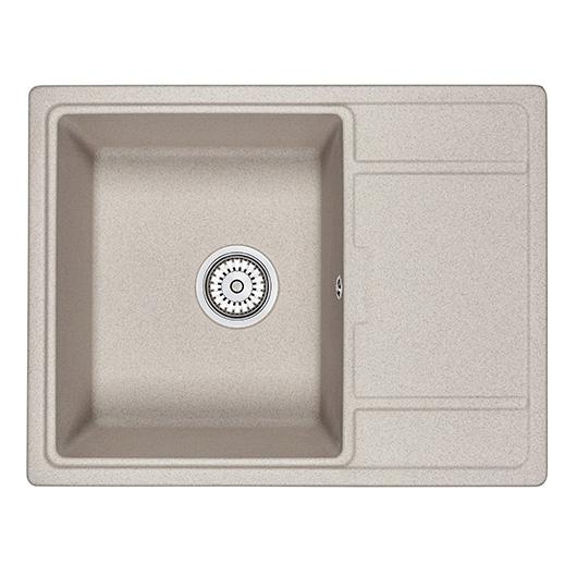 Кухонная мойка Granula GR-6503 Классик (650х500 мм)