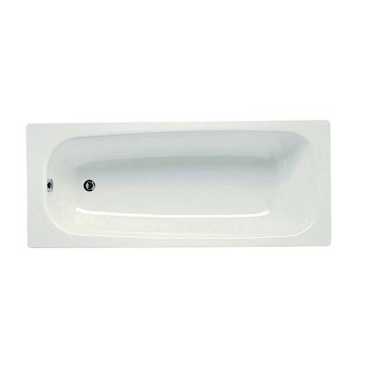 Ванна стальная Gala Fedra 170 (6700001, 1700х700 мм)