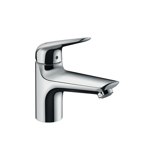 Смеситель для ванны Hansgrohe Novus Monotrou 71322000