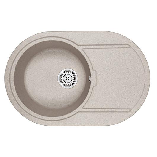 Кухонная мойка Granula GR-7603 Классик (760х500 мм)