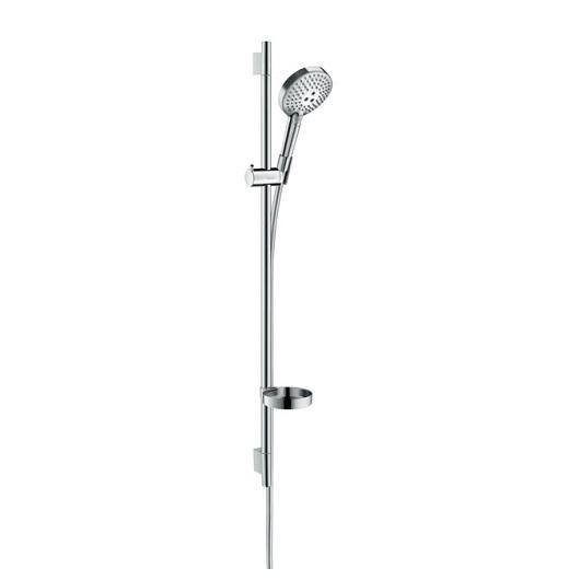 Душевой набор Hansgrohe Raindance Select S 120 3jet P 27667000