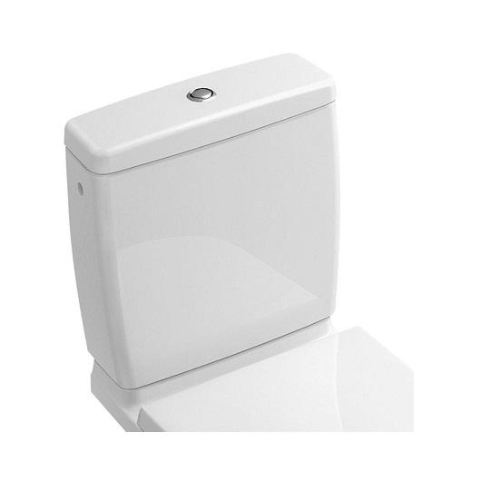 Бачок для унитаза Villeroy & Boch O.Novo 5788 S1 R1 (5788S1R1) CeramicPlus