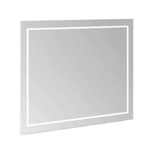 Зеркало Villeroy & Boch Finion F6001000 (F600 10 00) 1000х750 мм