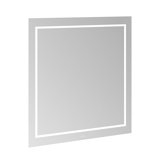 Зеркало Villeroy & Boch Finion F6008000 (F600 80 00) 800х750 мм
