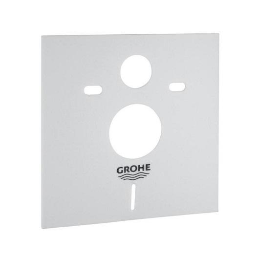 Звукоизоляционный комплект для систем инсталляции Grohe 37131000