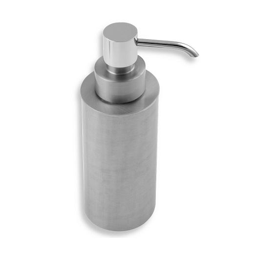 Дозатор жидкого мыла Novaservis Metalia 1 6178.0