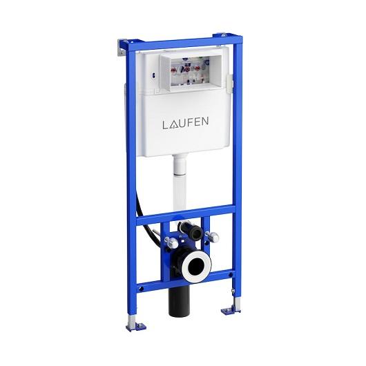 Инсталляция для подвесного унитаза Laufen LIS CW2 9466.1 (8.9466.1.000.000.1)