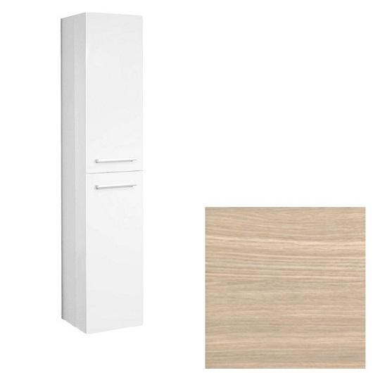 Шкаф-пенал Villeroy & Boch 2DAY2 A996 01 E9 (A99601E9) Light Wood, петли справа (350x1760x368 мм)