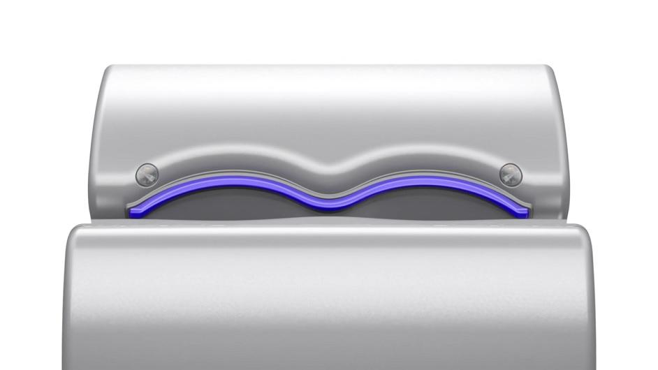 Сушилка для рук dyson airblade db ab14 серая характеристика dyson фен для волос отзывы парикмахеров