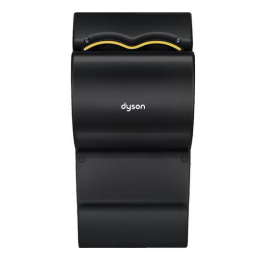 Сушилка для рук Dyson Airblade dB AB14 черная
