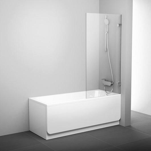 Шторка для ванны Ravak Brilliant BVS1-80 7U840A00Z1