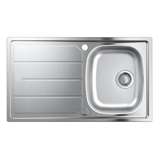 Мойка кухонная Grohe K200 31552SD0 (860х500 мм)