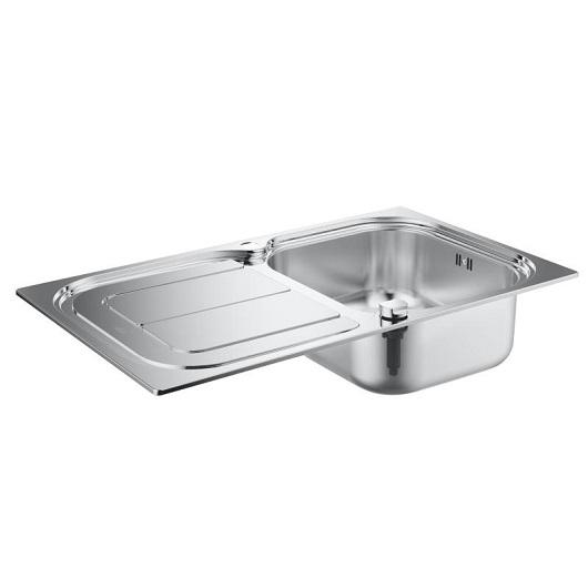 Мойка кухонная Grohe K300 31563SD0 (860х500 мм)