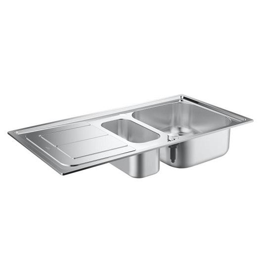 Мойка кухонная Grohe K300 31564SD0 (970х500 мм)