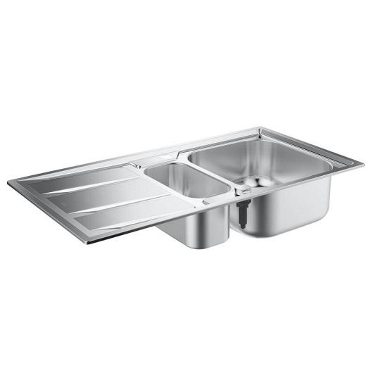 Мойка кухонная Grohe K400 31567SD0 (970х500 мм)