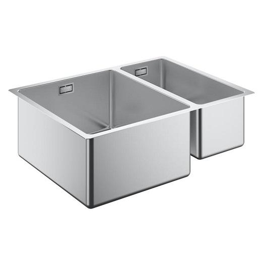 Мойка кухонная Grohe K700 31577SD0 (585х440 мм)