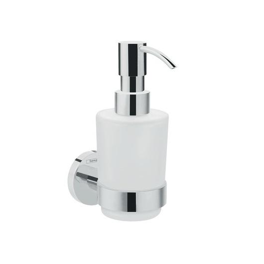 Диспенсер для жидкого мыла Hansgrohe Logis Universal 41714000