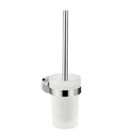 Набор для WC с держателем Hansgrohe Logis Universal 41722000