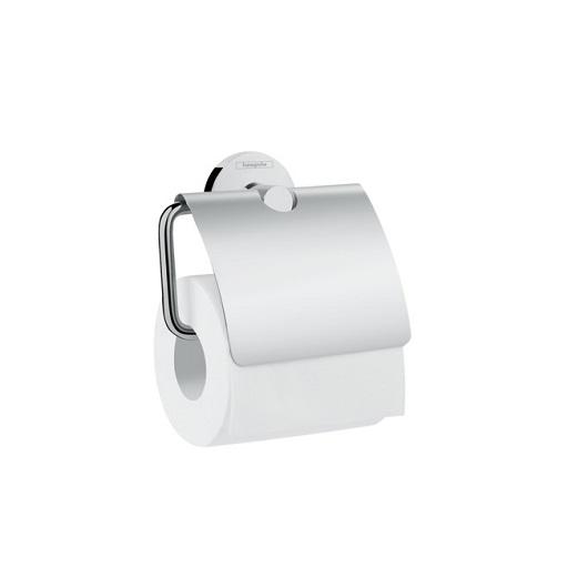 Держатель для туалетной бумаги Hansgrohe Logis Universal 41723000