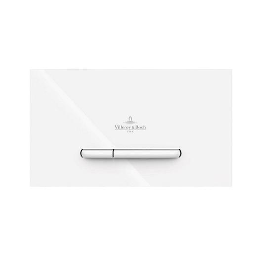 Клавиша смыва Villeroy & Boch ViConnect 9221 80 68 (92218068) белый