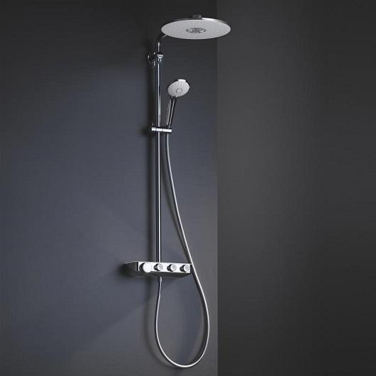 Душевая система Grohe Euphoria SmartControl 310 DUO 26507LS0