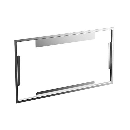 Декоративная рамка для комплекта монтажа заподлицо Villeroy & Boch ViConnect 9221 58 LC (922158LC)