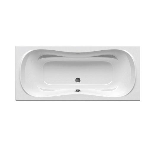 Ванна акриловая Ravak Campanula II 180х80 CB21000000