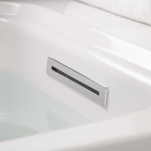 Слив-перелив для ванн Jacob Delafon Elite E6D071-CP