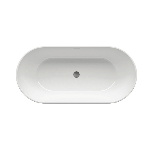 Ванна акриловая Ravak Freedom O 169х80 XC00100020