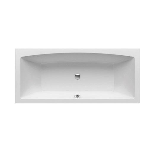 Ванна акриловая Ravak Formy 02 180х80 C891000000
