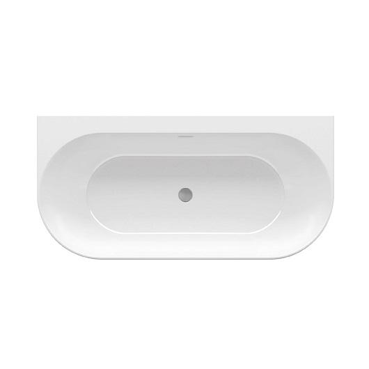 Ванна акриловая Ravak Freedom W 166х80 XC00100024