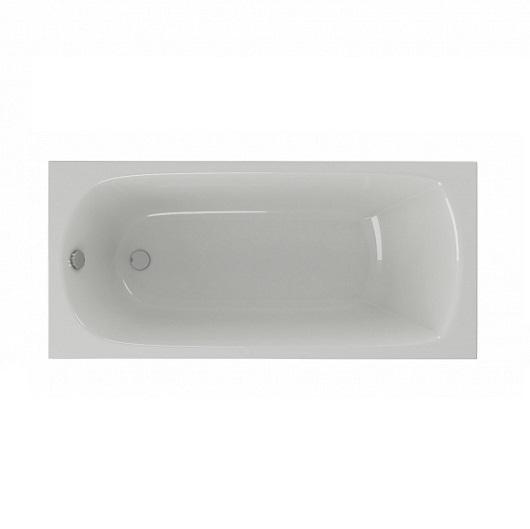 Ванна акриловая Акватек Eco Friendly Ника 170х75 (EFVN170)