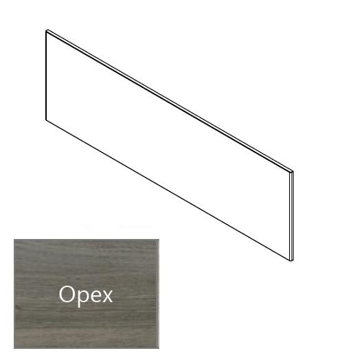 Передняя панель для ванны Ravak City Slim X000001061 (Орех)