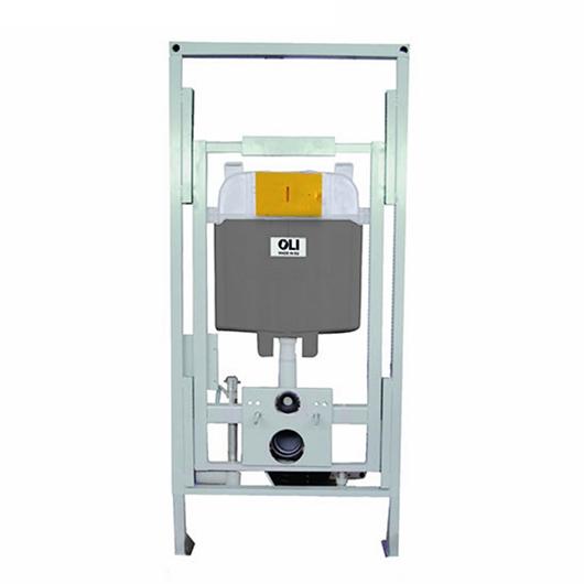 Инсталляция для подвесного унитаза OLI74 Plus Easy Move 005308