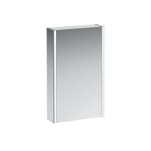 Зеркальный шкаф Laufen Frame25 0830.2 (4.0830.2.900.144.1, 450х750 мм)