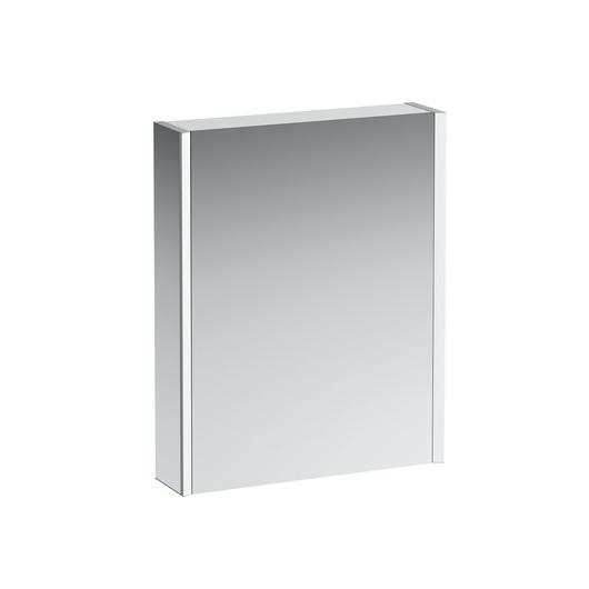 Зеркальный шкаф Laufen Frame25 0840.2 (4.0840.2.900.144.1, 600х750 мм)