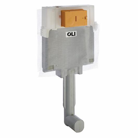 Бачок скрытого монтажа OLI80 600051 (механика)
