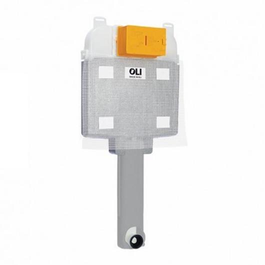 Бачок скрытого монтажа OLI74 Plus 601602 (пневматика)