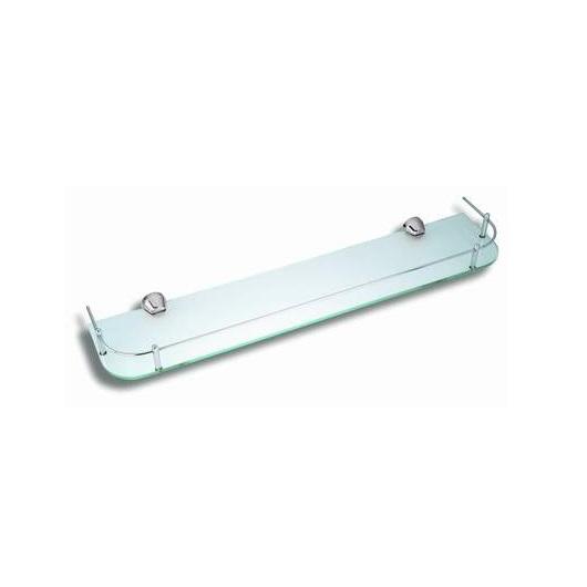 Полка Novaservis Metalia 3 6353.0 (600 мм, с ограждением)