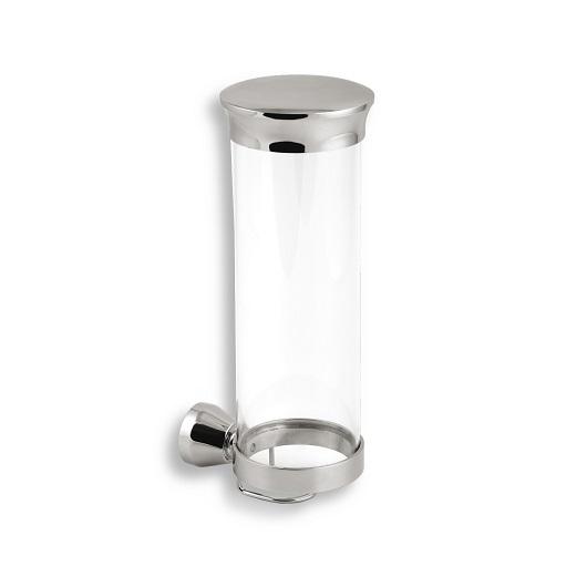 Контейнер для гигиенических тампонов Novaservis Metalia 3 6372.0