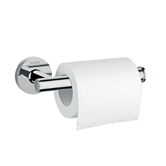 Держатель для туалетной бумаги Hansgrohe Logis Universal 41726000