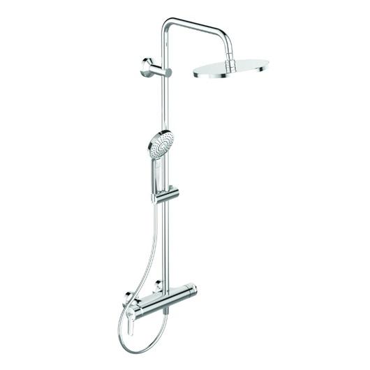 Душевая система Ideal Standard Idealrain Eco Evo B2266AA