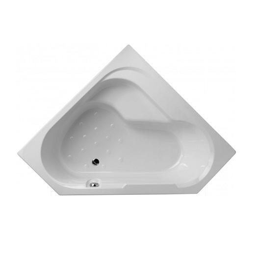 Ванна Jacob Delafon Bain Douche E6222RU-00 (145х145 см, левая)