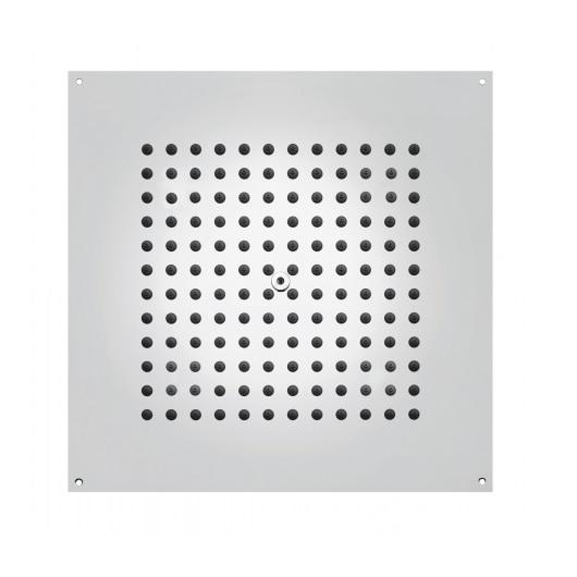 Верхний душ Bossini Dream Cube H38381 CR (370х370 мм)