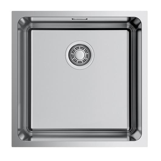 Мойка кухонная Omoikiri Tadzava 44-U Quadro IN 4993509 (нержавеющая сталь, 440х440 мм)