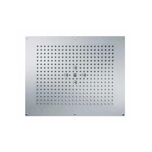 Верхний душ Bossini Dream Neb-2 H38657  CR (570х470 мм)